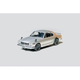 Tamiya 1:24 Nissan Skyline 2000 GT-R