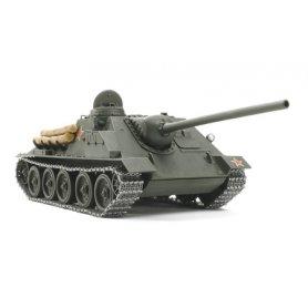 TAMIYA 25104 1/25 TANK DESTR.SU-100