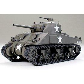 Tamiya 1:48 M4 Sherman early production