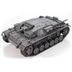 Tamiya 1:48 Sd.Kfz.142 Sturmgeschutz StuG III Ausf.B