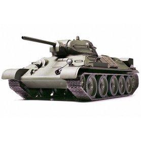 1/48 T34/76 1941 Cast Turret