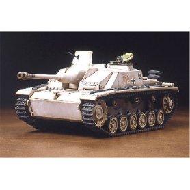 Sturmgeschutz III Ausf. G