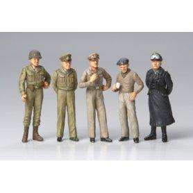 1/48 Famous General set