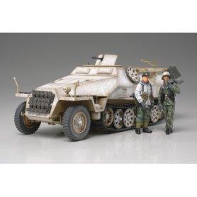 Tamiya 1:48 Sd.Kfz 251/1 Ausf.D