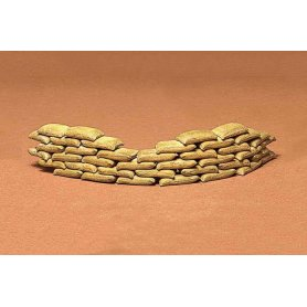 Tamiya 1:35 Sand bags