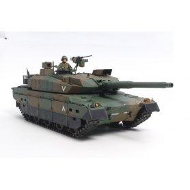 TAMIYA 36209  1/16 JGSDF Type10 Tank Display Model