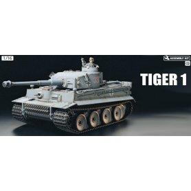 TAMIYA 56010 R.C TIGER I W/OPTION K