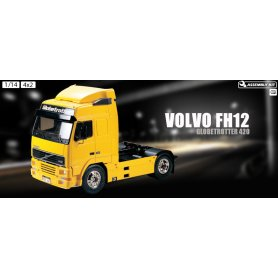 Tamiya 1:14 56312 RC Volvo FH12 Globetrotter 420