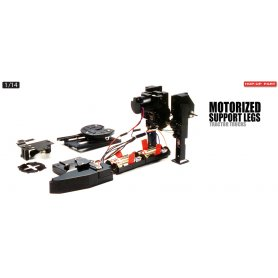 Tamiya 1:14 56505 RC Motorized Support