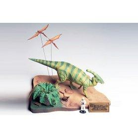 Tamiya 1:35 60103 Parasaurolophus