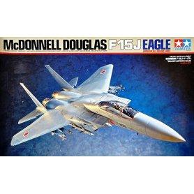TAMIYA 60307 F-15J EAGLE