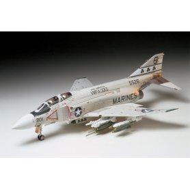 60308 TAMIYA-ZAB.F-4J PHANTOM