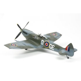 1/32 Spitfire Mk.XVIe