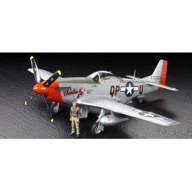 TAMIYA 60322 1/32 P-51D Mustang