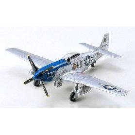 Tamiya 1:72 North American P-51D Mustang