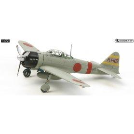 Tamiya 1:72 Mitsubishi A6M2b Zero Zeke
