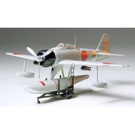 Tamiya 1:48 Nakajima A6M2-N Type 2 Rufe