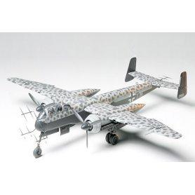 Tamiya 1:48 Heinkel He-219 Uhu