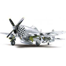Tamiya 1:48 Republic P-47D Thunderbolt Bubbletop