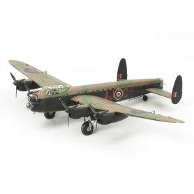 Tamiya 1:48 Avro Lancaster B Mk.III Sp. / B Mk.I Sp GRAND SLAM BOMBER