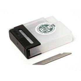 Ostrza zamienne TAMIYA MODELER'S KNIFE BLADE 25szt
