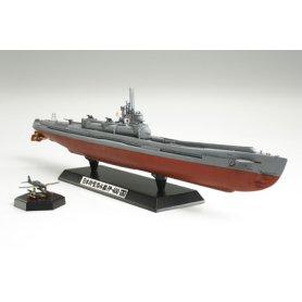 Tamiya 1:350 Japanese submarine IJN I-400