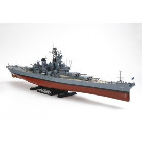 Tamiya 1:350 78028 US Battleship