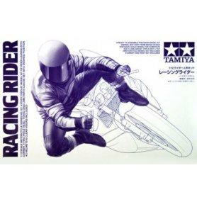 TAMIYA 14122 Racing Rider ( 2013 ) 1/12