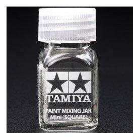 TAMIYA 81043 PAINT MIXING JAR MINI