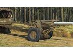 Bronco 1:35 CB35073 US M1A1 155 HOWITZER