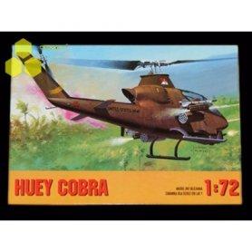 CHEMATIC HUEY COBRA 1/72