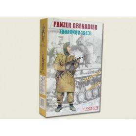 DRAGON 1613 PANZER GRENADIER