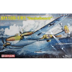 DRAGON 3207 BF-110D-1/R1 DACKELBR.