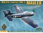 Ace 1:72 72301 AM-1 MARTIN MAULER EARLY
