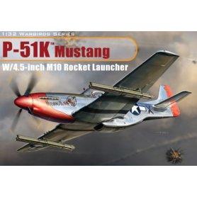 DRAGON 3224 P-51K MUSTANG