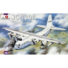 Amodel 1:144 JC-130A Hercules