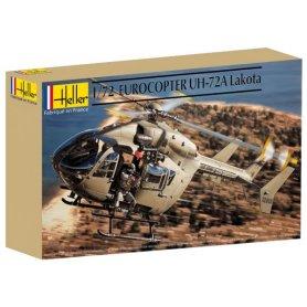 HELLER 80379 EUROCOPTER UH-72A S-50