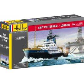 HELLER 80620 SMITT ROTT. 1/200 S-70