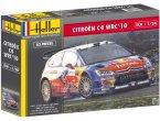 Heller 1:24 80756 CITROEN C4 WRC 2010