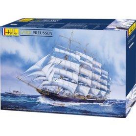 Heller 1:150 Preussen