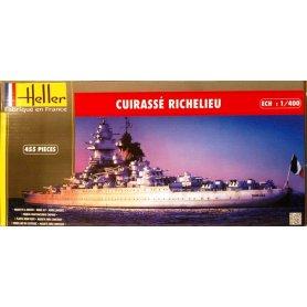 Heller 1:400 Richelieu