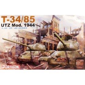 DRAGON 6203 T-34/85 UTZ MOD.1944