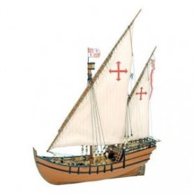 Artesania latina 1:65 La Nina | WOODEN MODEL KIT |