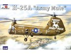 Amodel 1:72 H-25A ARMY MULE