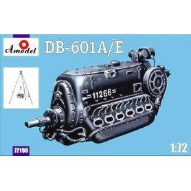 Amodel 1:72 72190 DB-601 A/E