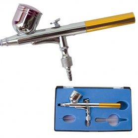 AD-7704 AEROGRAF 0,2mm + 0,3mm