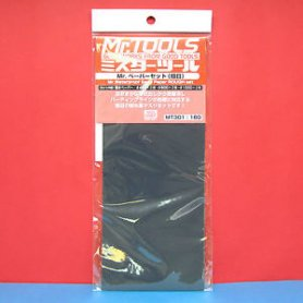 Mr.Waterproof MT301  Sand Paper Set Rough 3x2