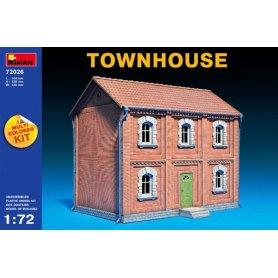 MINI ART 72026 TOWNHOUSE