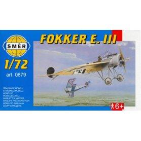 SMER 0879 FOKKER E.III