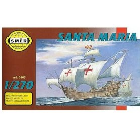 SMER 0905 SANTA MARIA